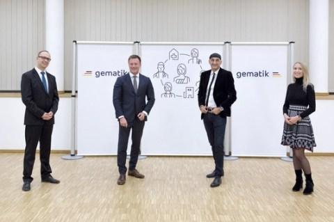 RISE wird mit dem Bau des Identity Providers im deutschen Gesundheitswesen beauftragt
