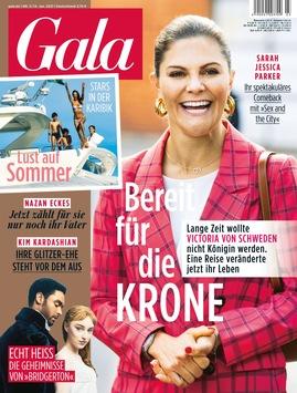 """""""Bergdoktor""""-Tochter Ronja Forcher plant vegetarische Hochzeit"""