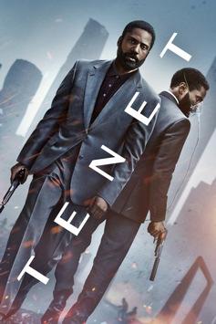 "Christopher Nolans Kinohit ""Tenet"" ab 23. April exklusiv auf Sky und Sky Ticket"