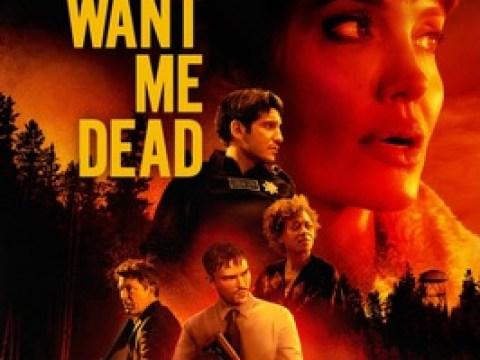 """Neues Warner Filmhighlight direkt auf Sky Cinema: Der Thriller """"They Want Me Dead"""" mit Angelina Jolie bereits ab 3. Juni auf Sky und Sky Ticket"""