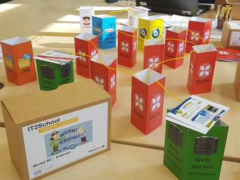 MINT-Bildung in Rheinland-Pfalz steht ganz oben auf der Agenda: / Bildungsministerium Rheinland-Pfalz und Wissensfabrik – Unternehmen für Deutschland e.V. starten MINT-Kooperation