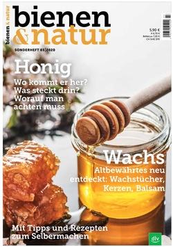 Alles Wissenswerte über Honig & Wachs