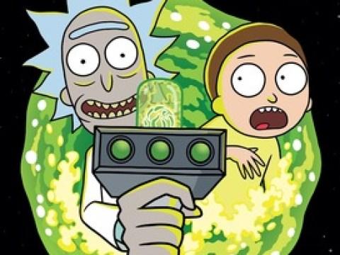 """Das Warten hat ein Ende: Die Kult-Serie """"Rick and Morty"""" von TNT Comedy startet bei Sky Ticket ihre fünfte Staffel"""