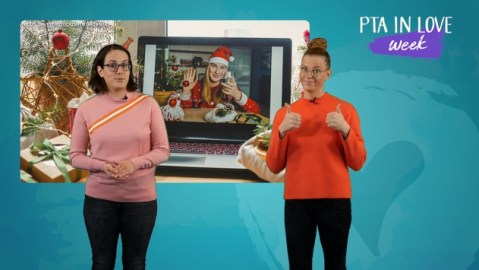 PTA IN LOVE launcht week: Das Video-Update für PTA