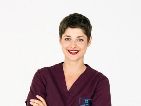 """Das Erste / """"In aller Freundschaft – Die jungen Ärzte"""": Nach sechs Jahren Abschied von Katharina Nesytowa als Dr. Theresa Koshka"""