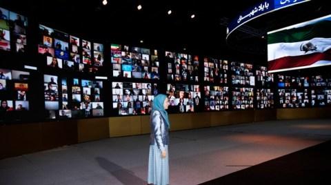 EU und UN müssen handeln, um Massaker im Iran zu verhindern / Ein Jahr nach dem landesweiten Aufstand im Iran sind rund 40 Demonstranten der Bürgerproteste vom Tode bedroht