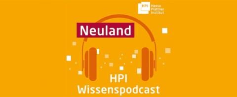 Neuer HPI-Podcast: Wie KI bei der Erkennung psychischer Störungen helfen kann