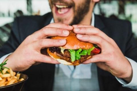 Studie zeigt: Nicht einmal jeder Zweite ernährt sich bewusst gesund