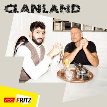 """Neuer Fritz-Podcast: """"Clanland – Schrecklich nette Familiengeschichten"""""""