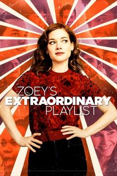 """Exklusiv auf Sky Ticket: Staffel zwei von """"Zoey's Extraordinary Playlist"""""""