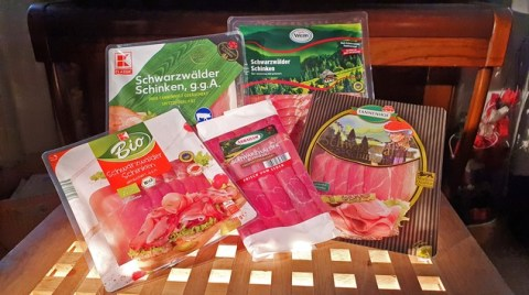 SWR Doku nimmt Lebensmittel-Label unter die Lupe