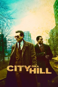 "Showtime®-Serie ""City on a Hill"" ab 18. Mai bei Sky"