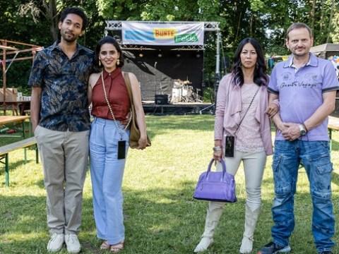 "ZDFneo dreht Comedyserie ""Doppelhaushälfte"""