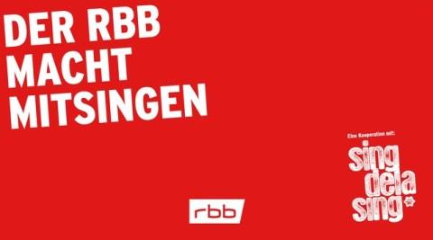 """Zwei Bremer Fernsehpreise für den rbb: """"Abendschau""""-Moderatorin Eva-Maria Lemke und """"Sing dela sing"""" ausgezeichnet"""