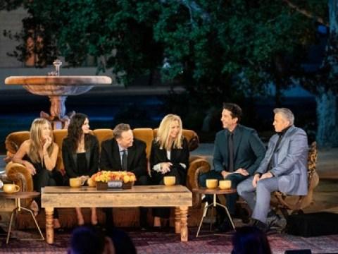 """""""Friends: The Reunion"""" kommt zu Sky"""