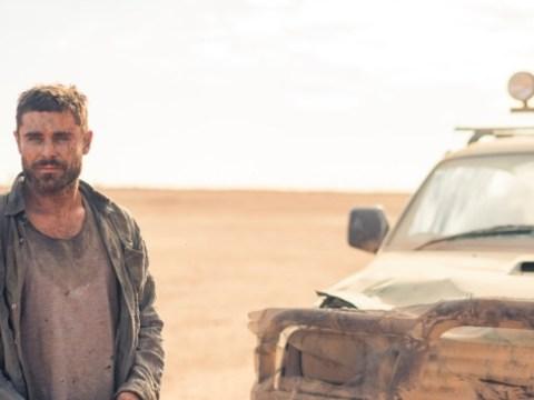 LEONINE Studios sichert sich die Rechte an dem Survival-Thriller GOLD mit Zac Efron