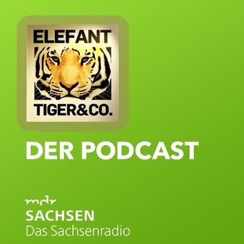 "MDR-Doku-Soap ""Elefant, Tiger & Co."" jetzt auch als Podcast"