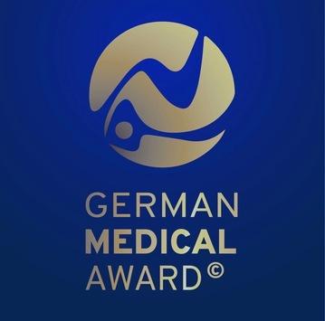 GERMAN MEDICAL AWARD 2020 – Preisträger für herausragende Leistungen ausgezeichnet