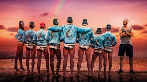 rbb QUEER: Am 24. Juni startet die vierte Staffel der nicht-heterosexuellen Filmreihe