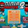 Ninja Painter 2 Game Racingcargames
