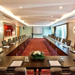 Meeting Room Chairs Commercial Restaurant Rooms In Bangkok | Park Plaza -