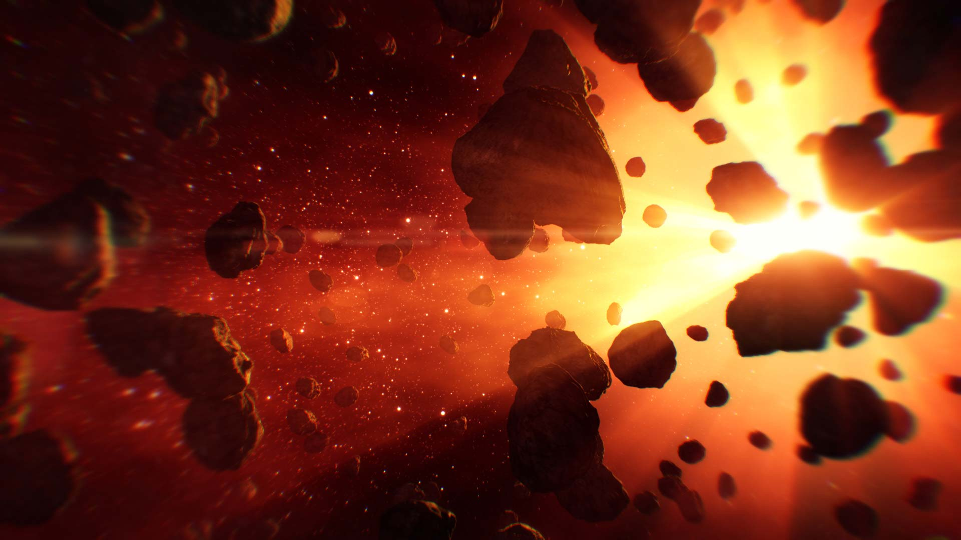 Windows 10 Wallpapers Hd Fall Red Giant Getting Started With Trapcode Shine In After