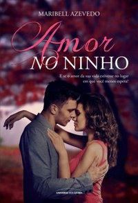 Amor No Ninho Book Cover
