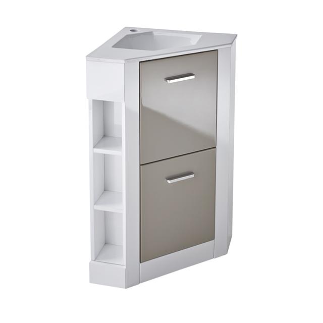 Armoire Toilette Angle Topiwall