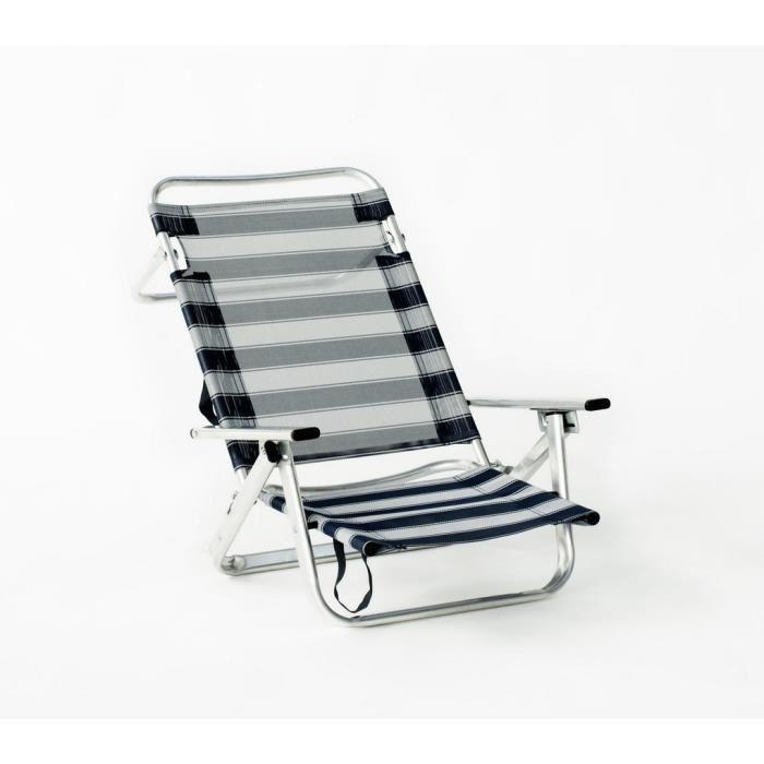 chaise de plage decathlon topiwall