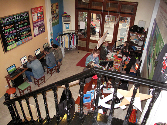 Vietnam Backpacker Hostels Hanoi The Original Review 48
