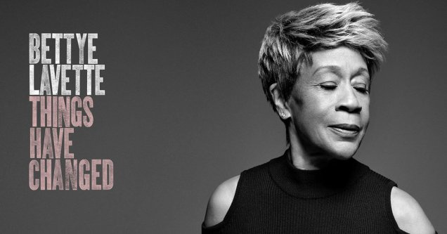 Image result for BETTYE LAVETTE