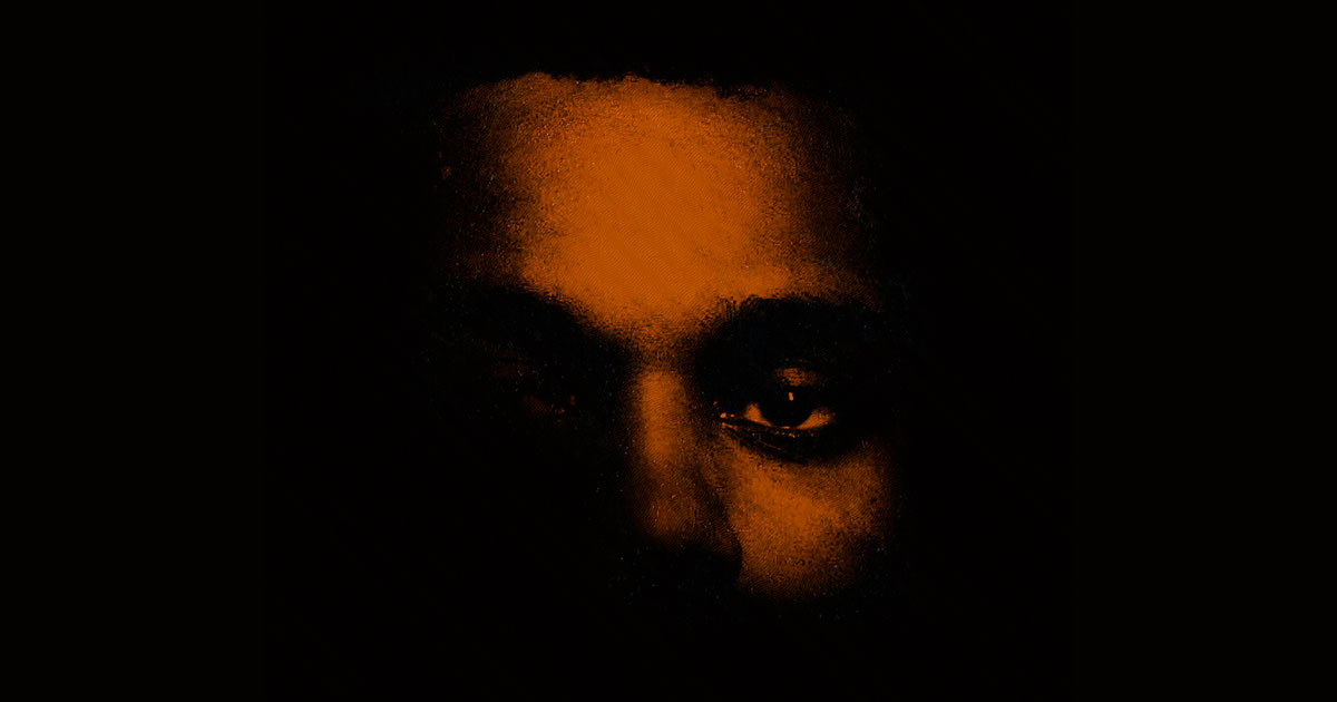 Image result for the weeknd new album