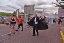Universal Orlando Halloween Horror Nights 27 Survival Guide
