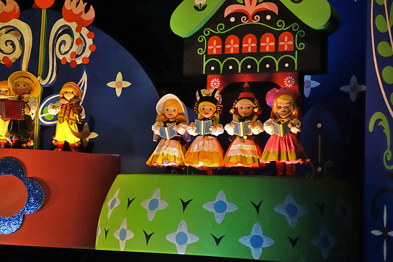 Image result for it's a small world