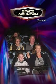 Ranking Scariest Rides Disneyland