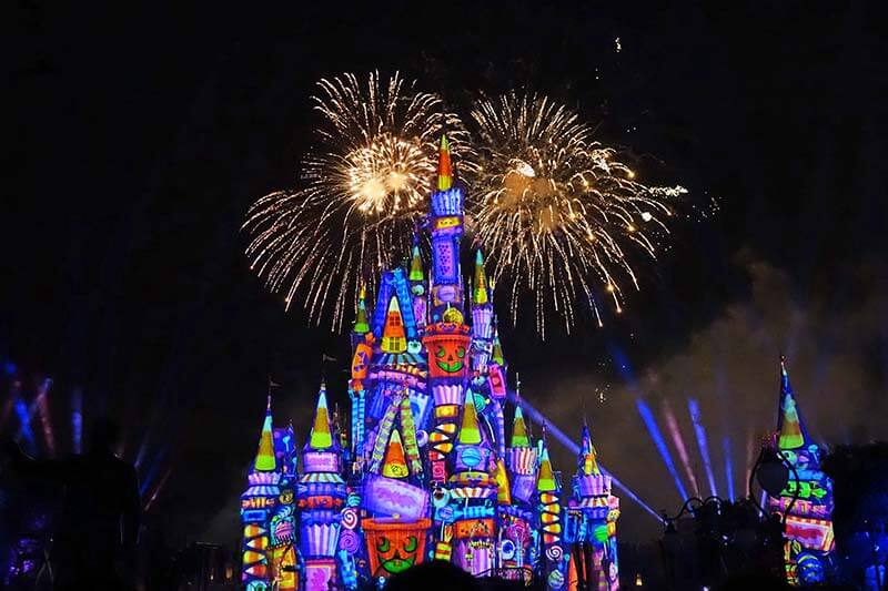 Party has been replaced by a new halloween event, disney after hours: Guide To Mickey S Not So Scary Halloween Party
