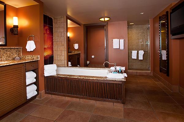 3 Bedroom Grand Villa Disney World Animal Kingdom