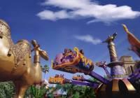 Aladdin's Magic Carpet Ride | Disney Discount Tickets ...