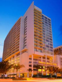 Grand Beach Hotel Miami Area Hotels
