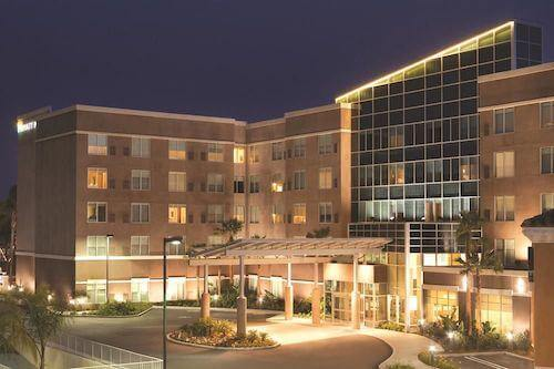 anaheim hotels with kitchen near disneyland design and remodeling hyatt place at resort | los angeles undercover ...