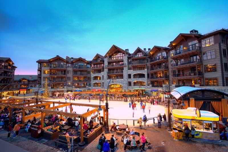 Northstar California   Lake Tahoe Area Hotels   Undercover Tourist