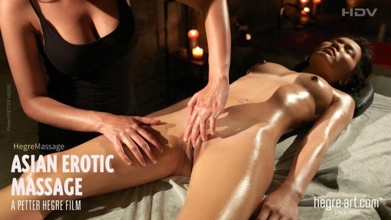 massaggio del pene di hegre art