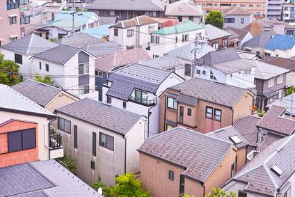 japanese vs western homes