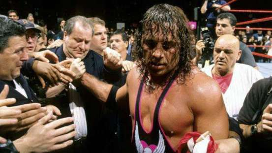 Image result for montreal screwjob