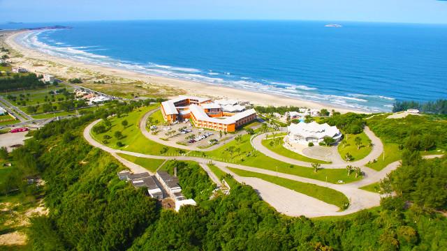 Laguna Tourist Hotel Laguna Sc Zarpo Hoteis
