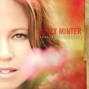 Image of Loss, Love & Legacy CD