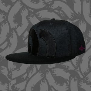 Image of The WOMP Snapback Hat