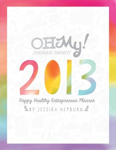 2013 business planner