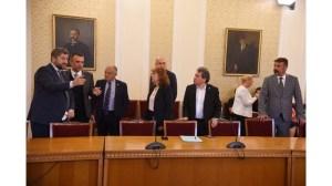 ITN отказва да приватизира BDB след среща с Демократична България