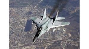 Търсенето на черната кутия на катастрофиралия МиГ-29 продължава и днес
